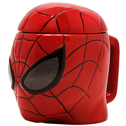 Tasse Marvel Spiderman 3D