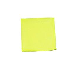 Microfasertuch Mikrofaser Premium gelb