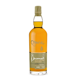 Benromach Organic Highland Single Malt Scotch Whisky