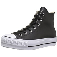 Converse Chuck Taylor All Star Lift Clean Leather High