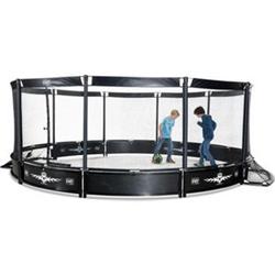 EXIT Panna-ArenA Round ø488cm (ø16Ft + Surround-Netz)