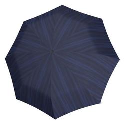 Knirps® Taschenregenschirm T.200 M Duomatic Taschenschirm / Regenschirm blau