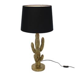 Licht-Trend Tischleuchte Tischleuchte im Kaktus-Design