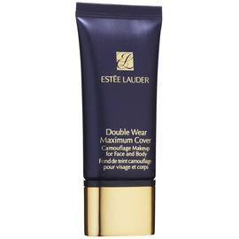 Estée Lauder Double Wear Maximum Cover LSF 15 5 creamy tan 30 ml