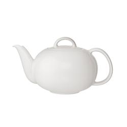 Arabia 24h Teekanne 1,2 l Weiß