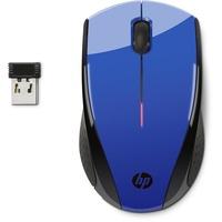 HP X3000