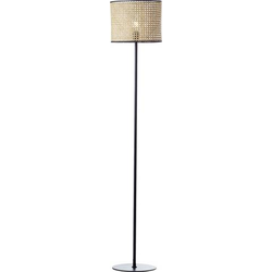 Brilliant 99091/09 Wiley Stehlampe E27 60W Holz