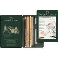 Faber-Castell 112975 - Stiftegeschenkset