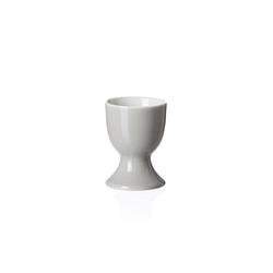 Ritzenhoff & Breker / Flirt Eierbecher Doppio in grau, 4,5 cm