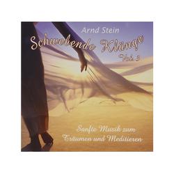 Stein Arnd - Schwebende Klänge Vol. 3 (CD)