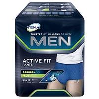 Tena MEN Active Fit Pants Plus M 12 St.