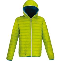 Acerbis Helmes, Textiljacke - Grün/Blau - M