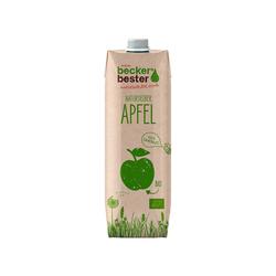 beckers bester Bio-Apfeldirektsaft 1 l