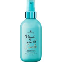 Schwarzkopf Professional Haarbalsam MAC Quencher Oil Milk, 1-tlg., Aquarine-Komplex