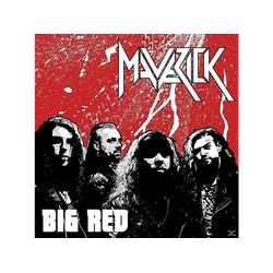 Maverick - Big Red (CD)