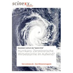 Hurrikans: eBook von Ute Schlotterbeck