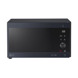 LG Mikrowelle mit Grill MH 6565 CPB