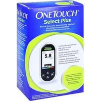 LifeScan Deutschland GmbH ONE TOUCH Select Plus Blutzuckermesssystem mmol/l