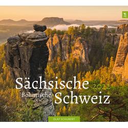 Sächsische & Böhmische Schweiz 2022