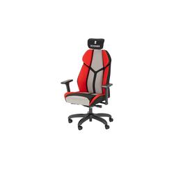 Gaming-Stuhl mit Kopfstütze  boost_1 ¦ rot