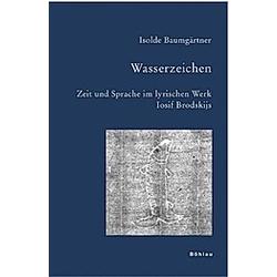 Isolde Baumgärtner  - Buch