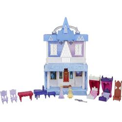 Hasbro Anziehpuppe Disney Die Eiskönigin 2 Kleine Puppen