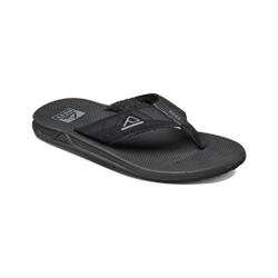 Reef - Phantoms Black - Flip Flops - Größe: 12