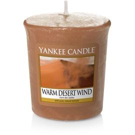 Yankee Candle Warm Desert Wind Votivkerze