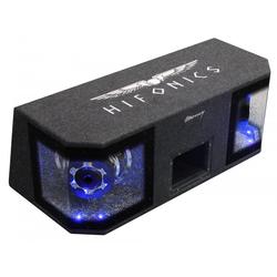 Hifonics MR8 Dual Bandpass