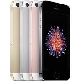 Apple iPhone SE 64GB spacegrau