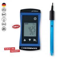 Präzises pH-Messgerät G 1500 inkl. pH-Elektode GE 114