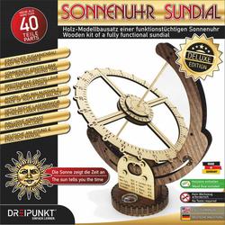 Sonnenuhr Deluxe Edition