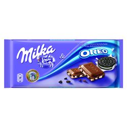 Milka Oreo 100g 10er Pack