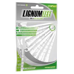 Lignum Tees 3 1/8'' | 82 mm 12 St.