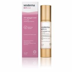 RETI-AGE crema gel antienvejecimiento 50 ml