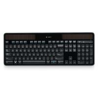Logitech K750 Wireless Solar Keyboard BE (920-002927)