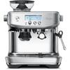 Sage Espressomaschine The Barista Pro, SES878BSS4EEU1, Gebürstetes Edelstahl