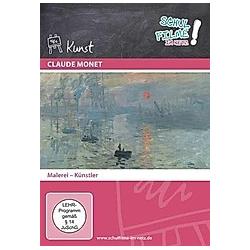 Claude Monet, 1 DVD