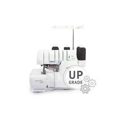 baby lock Nähmaschine enlighten - 2/3/4 Faden-Overlock
