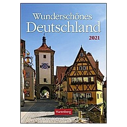 Wunderschönes Deutschland 2021