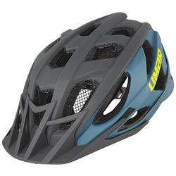 LIMAR Fahrradhelm 888 blau Rad-Ausrüstung Radsport Sportarten
