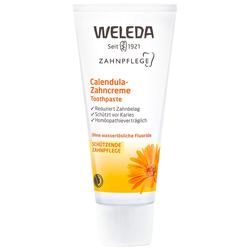 Weleda Zahn- und Mundpflege Clean Beauty Zahnpasta 75ml