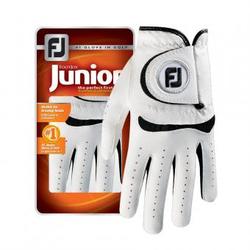 Footjoy Junior Handschuh weiss