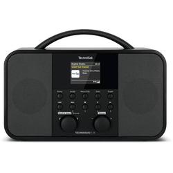 TechniSat DAB+ Digitalradio TECHNIRADIO5IR sw