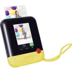 Polaroid POP Gelb Digitale Sofortbildkamera 20 Megapixel Gelb