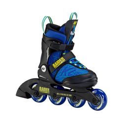 K2 Inlineskates Inliner Raider Pro blau 32-37