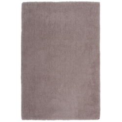 Weicher Mikrofaserteppich - Paradise (Beige; 140 x 200 cm)