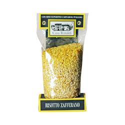 (21.63 EUR/kg) Casa Rinaldi Risotto Zafferano 300 g   - 300 g
