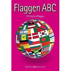 Flaggen-ABC - Buch