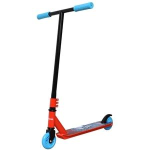 Extreme Trick Løbehjul 6.0 til børn Orange/Blå
